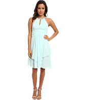 Donna Morgan - Sophie Beaded Halter Dress
