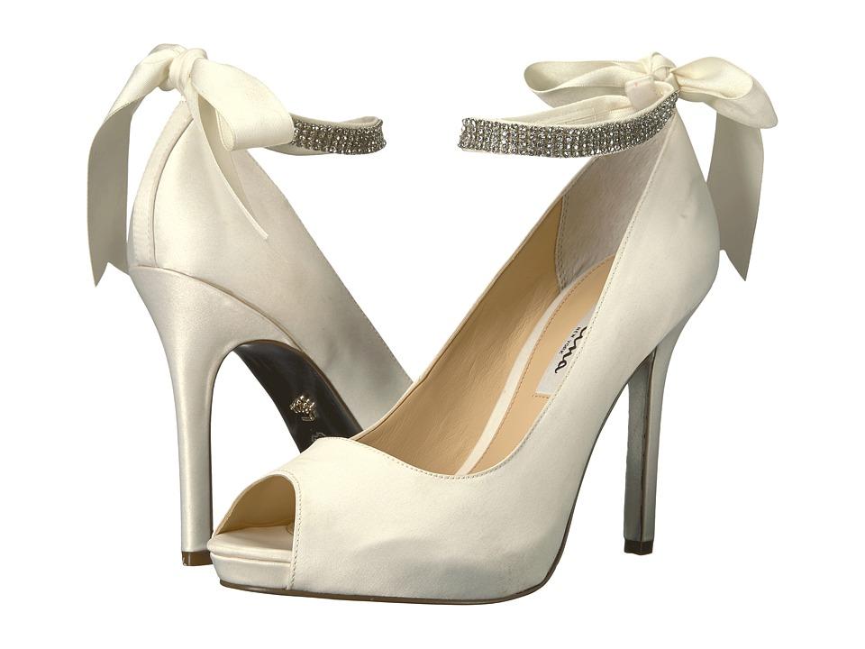 Nina KAREN (Ivory) High Heels