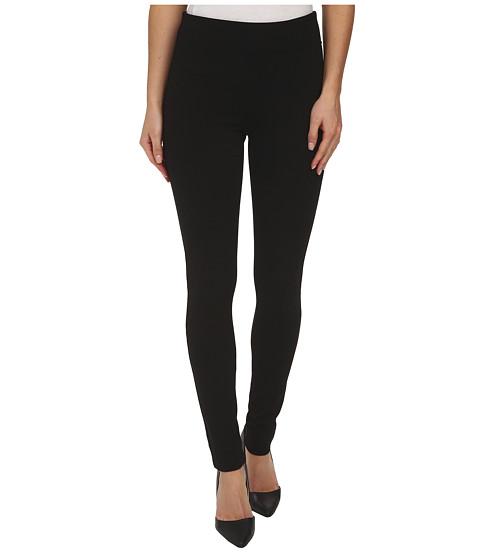 NIC+ZOE - The Perfect Legging Full (Black Onyx) Women's Casual Pants