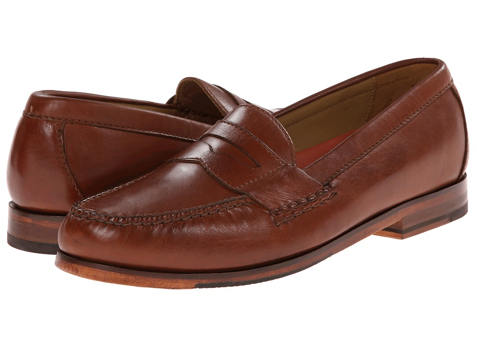 Cole Haan Pinch Grand Penny (Papaya) Men
