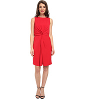 DKNYC - Double Layer Knot Dress