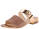 Aquatalia by Marvin K. - Abash (Champagne/Rose Gold)