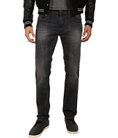 DKNY Jeans - Williamsburg Jean Hampton in Grey Wash