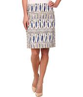 NIC+ZOE - Pisces Slim Skirt