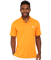 adidas Golf - Solid Jersey Polo w/ Front Logo