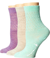 Smartwool - Pointelle Crew 3-Pair Pack