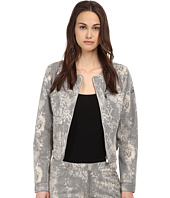 Armani Jeans - Eco-Leather Python Jacket