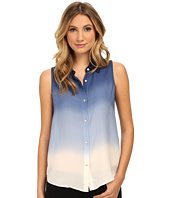 Armani Jeans - Ombre Collared Blouse