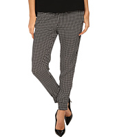Armani Jeans - Banded Bottom Print Pant
