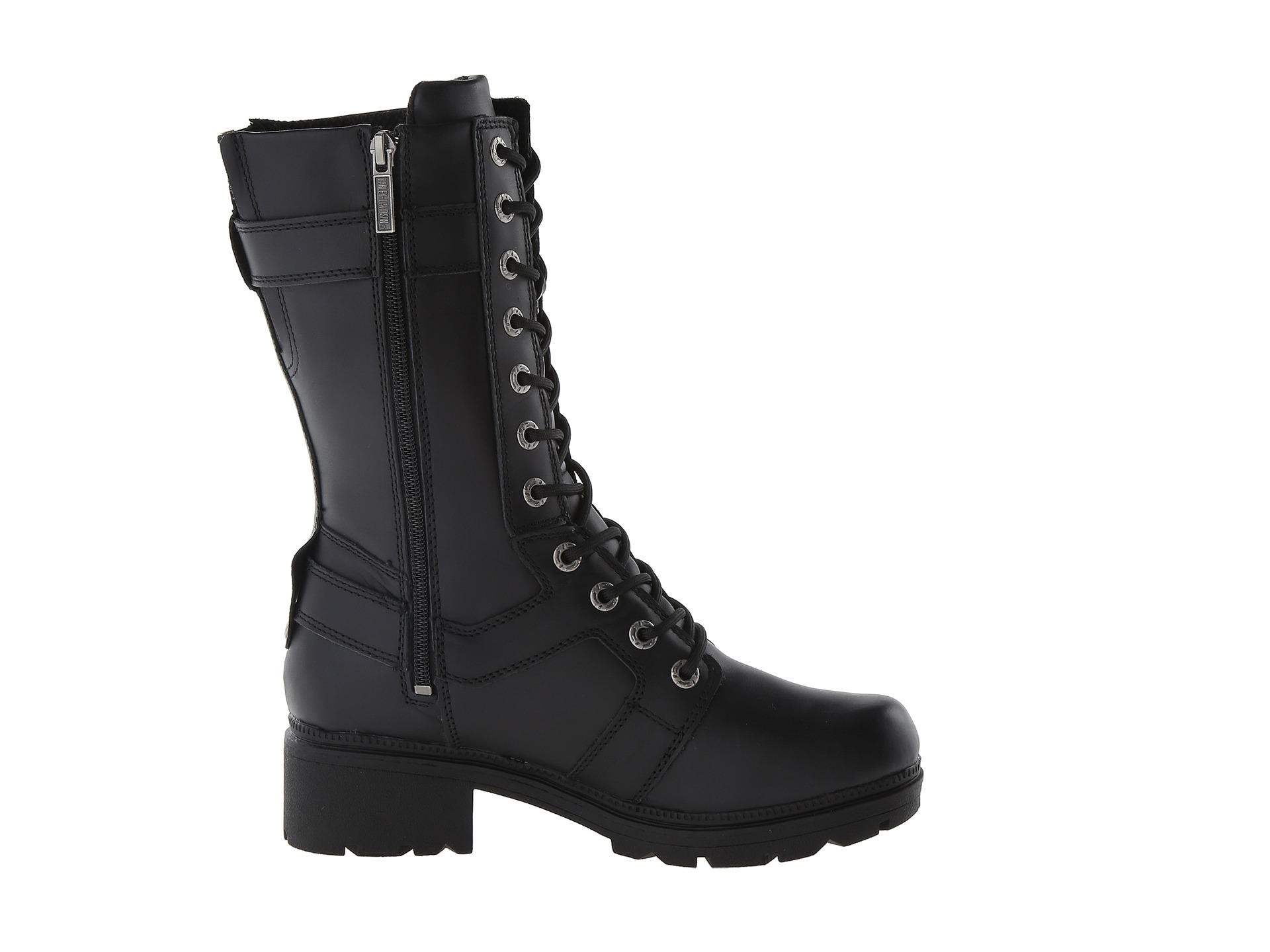 женская обувь Harley Davidson #11