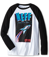 Neff Kids - Beyond L/S Tee (Big Kid)