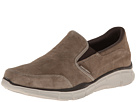 SKECHERS Equalizer Slip-On Nubuck