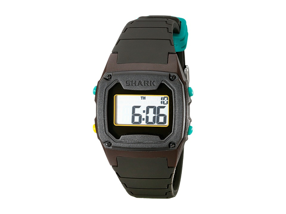 Freestyle Shark Classic Black/Positive Watches