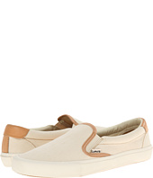 Levi's® Shoes - White Tab Slip-On