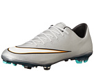 Nike Kids Jr Mercurial Vapor X CR FG