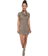Gabriella Rocha - Cowl Neck Sweater Dress