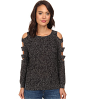 Gabriella Rocha - Cold Shoulder Sweater