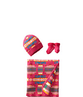 Pendleton - Jacquard Knit Layette Set