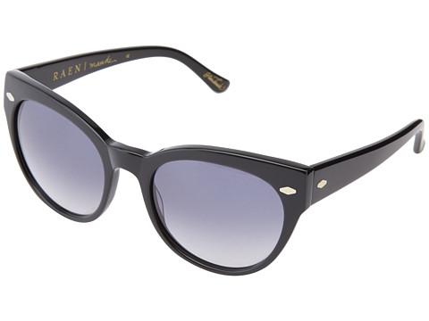 RAEN Optics Maude - Black/Smoke
