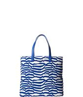 Armani Jeans - Zebra Print Tote Bag