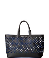 Armani Jeans - Perforated Tote Bag