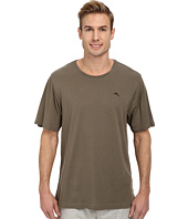 Tommy Bahama - Solid Cotton Modal Jersey S/S Tee