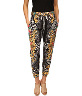 Versace Collection - Printed Trouser