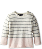 Vince Kids - Color Blocked Stripe Sweater (Infant)