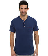 Tommy Bahama - Solid Cotton Modal Jersey Henley
