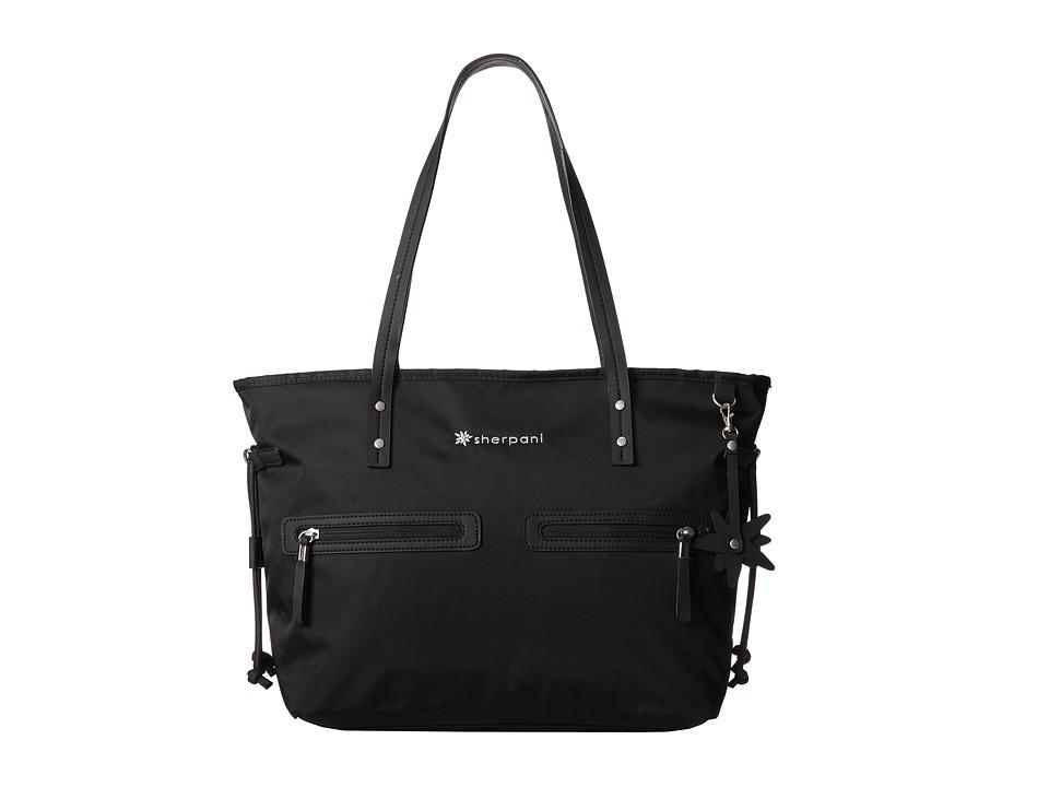 Sherpani Bria Black Bags