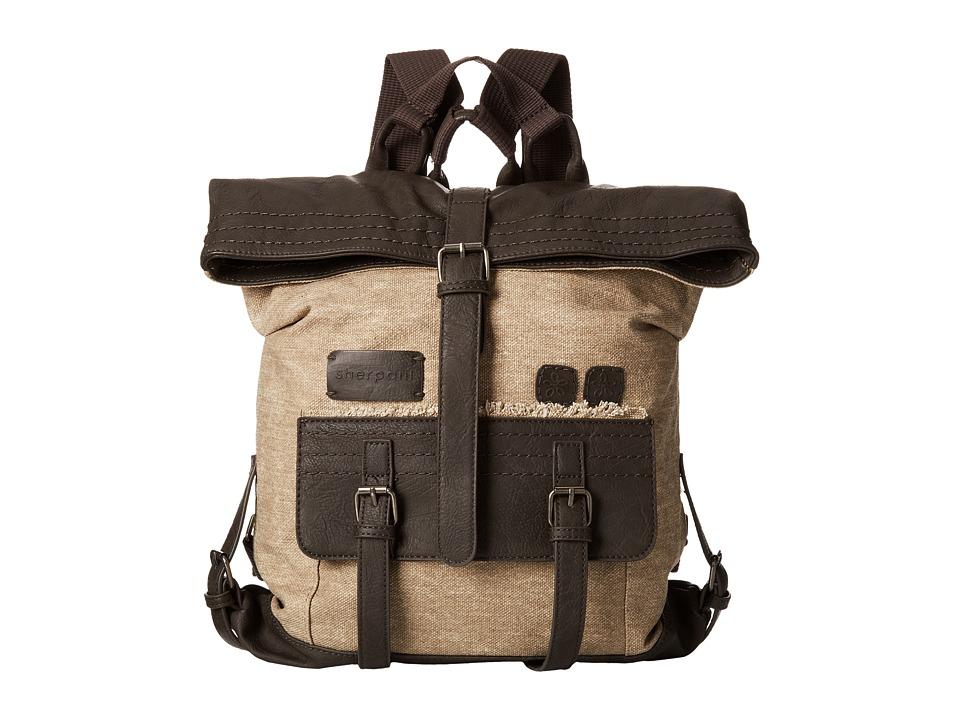 Sherpani Amelia French Roast Bags