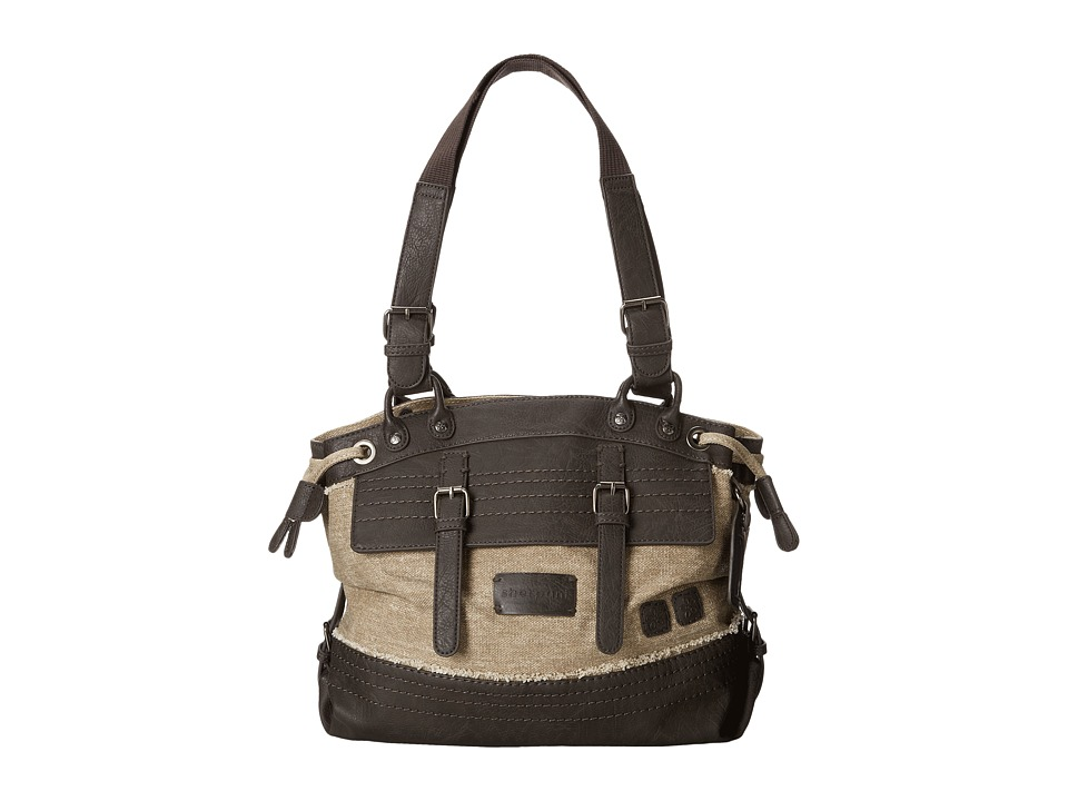 Sherpani Laurel French Roast Handbags