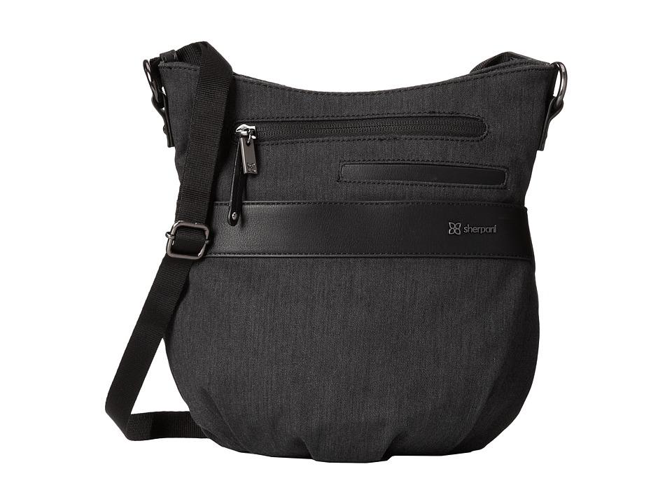 Sherpani - Oslo (Black) Bags