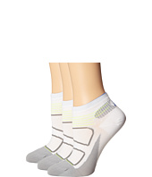 Feetures - Elite Ultra Light Low Cut - 3pk