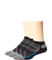Feetures - Elite Light Cushion Low Cut 3-Pair Pack