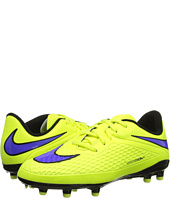 Nike Kids - Jr Hypervenom Phelon FG Soccer (Toddler/Little Kid/Big Kid)