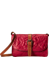 Patricia Nash - Tooled Rose Torri Crossbody