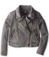 Lucky Brand Kids - Moto Jacket (Little Kids)