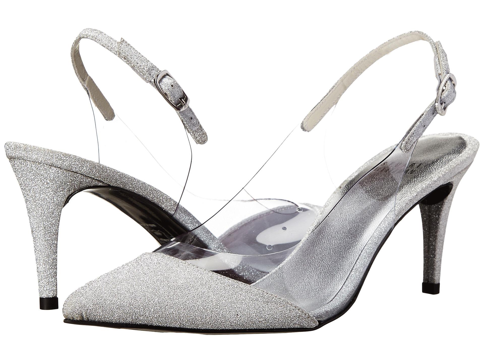 Stuart Weisman Wedding Shoes 012 - Stuart Weisman Wedding Shoes