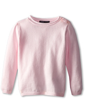 Vince Kids - Rack Stitch Sweater (Infant)