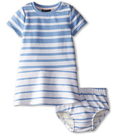 Vince Kids - French Terry Flounce Dress (Infant)