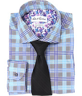 Robert Graham - X Tailored Fit Novara Dress Shirt