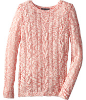 Vince Kids - Cable Lace Sweater (Big Kids)