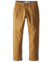 Vans Kids - Excerpt Chino Pants (Little Kids/Big Kids)