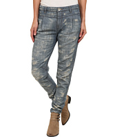 Free People - Destroyed Denim