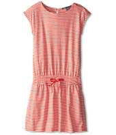 Vince Kids - Stripe Knit Dress (Toddler/Little Kids)