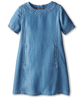 Vince Kids - Chambray Shift Dress (Big Kids)