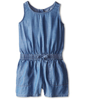 Vince Kids - Chambray Romper (Big Kids)
