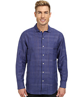 Tommy Bahama - Squarely There L/S Button Up