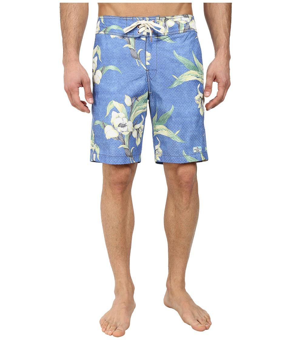 Tommy Bahama Acapulco Dei Marmi Deep Water Mens Swimwear
